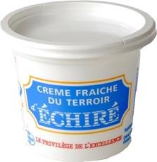Crème fraîche d'Echiré
