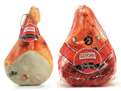 Jambon de Parme Levoni