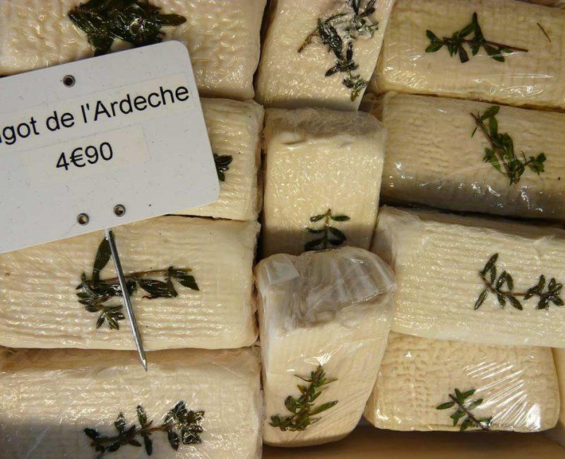 Lingots de l'Ardèche