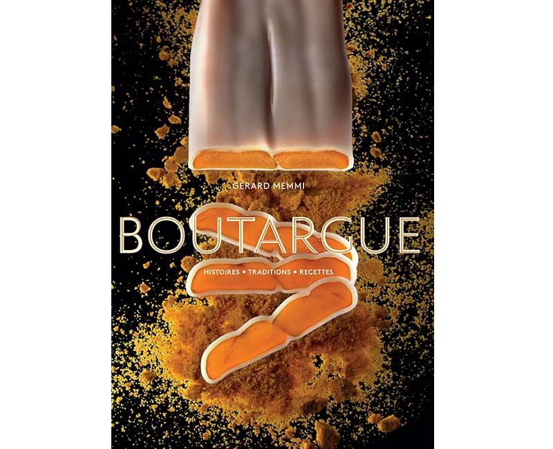 Poutargue ou Boutargue Memmi